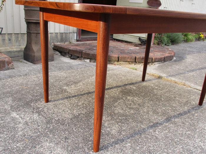G-plan エクステンションテーブル