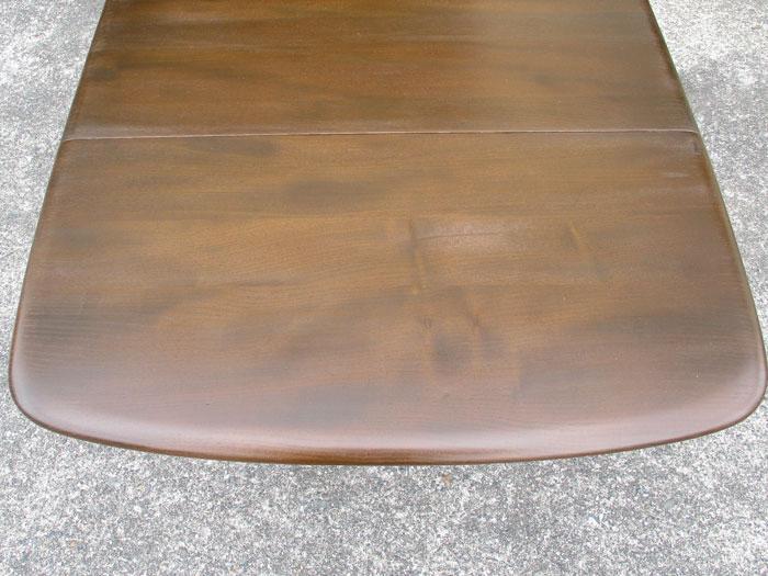 アーコール オールドコロニアルドロップリーフテーブル(スモールタイプ)