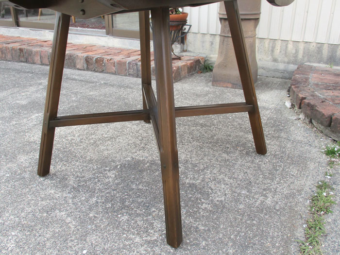 アーコール オールドコロニアル ドロップリーフテーブル